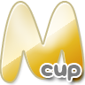 M-CUP